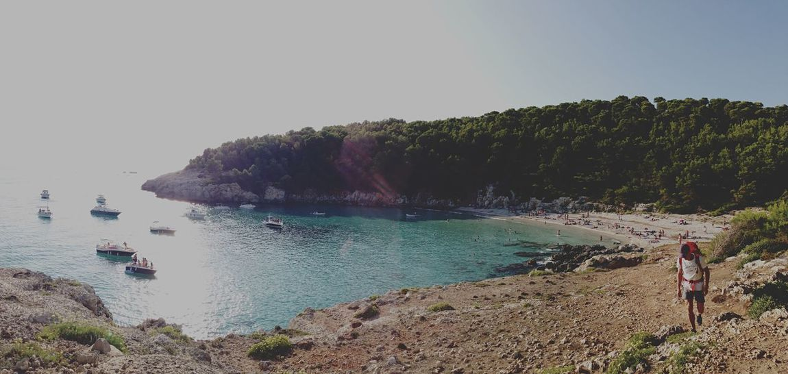 Summer ☀ Menorca Landscape Relaxing Beach Sun
