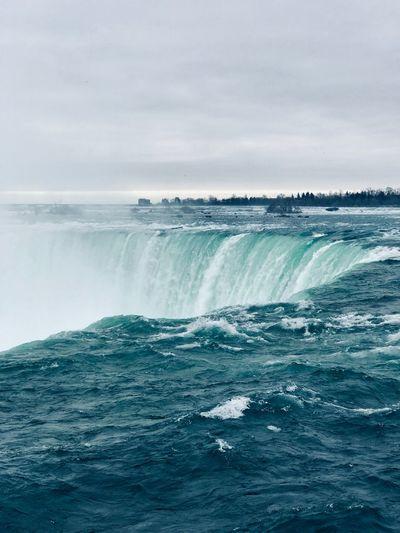 Photo taken in Niagara Falls, Canada