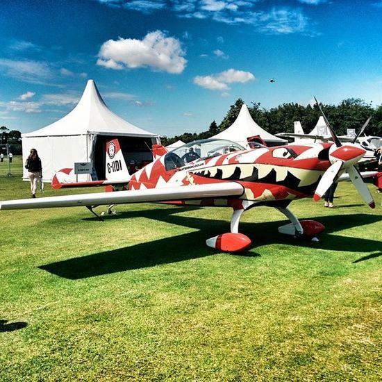 Fos Fly Festivalofspeed Avsgroup goodwood