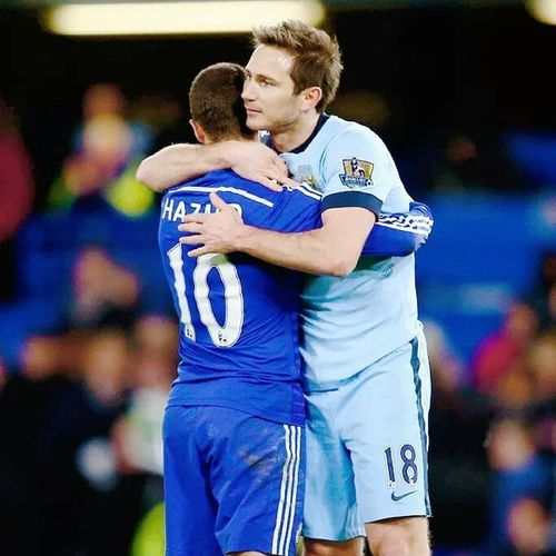 Trueblue Lampard Chelsea Foreva