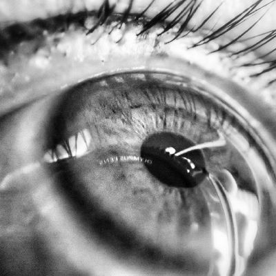 Beloved eye <3 Snapseed