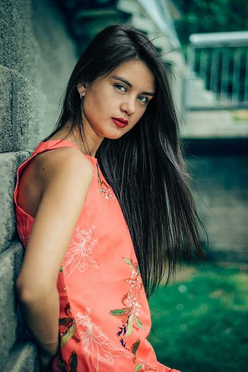 Model Fashion Portrait Photography Vscocam Photographer Nature