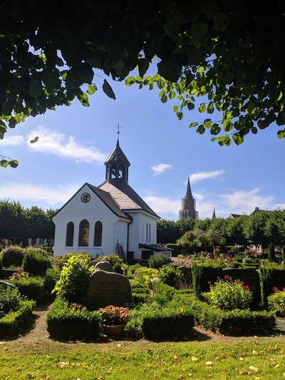 207/365 Kapelle