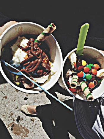 Icecream Delicious Tbt : ) Bestoftheday