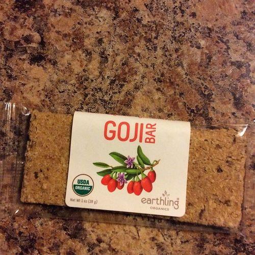 Gojibar Earthlingorganics