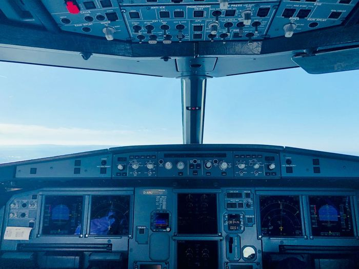 Cockpitview