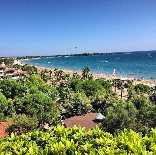 Antalya Antalya Turkey Side Sea Sun First Eyeem Photo