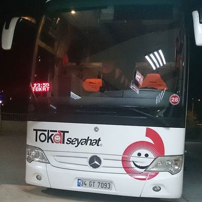 Tokat & Ankara