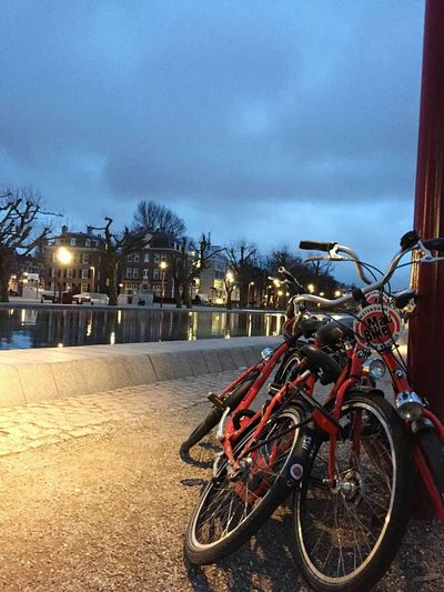 Iamsterdam Your Amsterdam Holand Bicicle Amsterdam