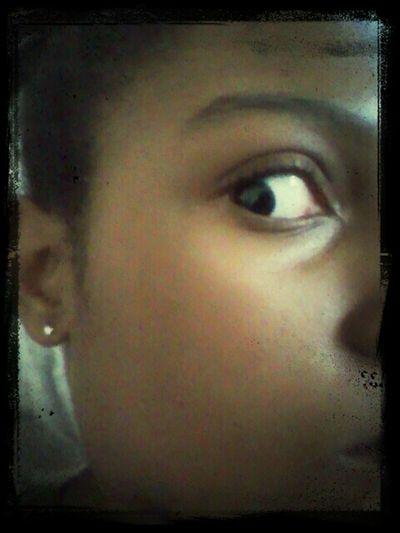 Got my ears pirced it hurts . That's Me This Hurt -__- Thismorning