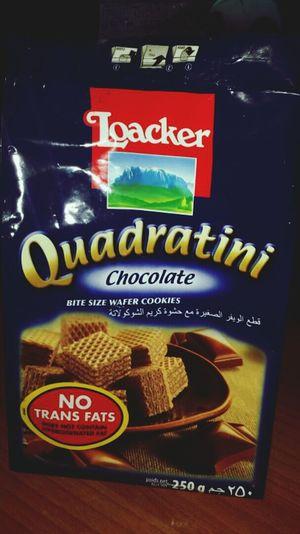 Loacker Cookies Chocolate Abu Dhabi 2014
