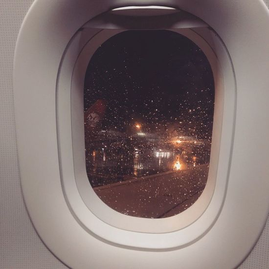 My view for the next three hours! Byebyehongkong HelloMalaysia Travelling Wanderlust Seetheworld  Airasia Wishmeluck