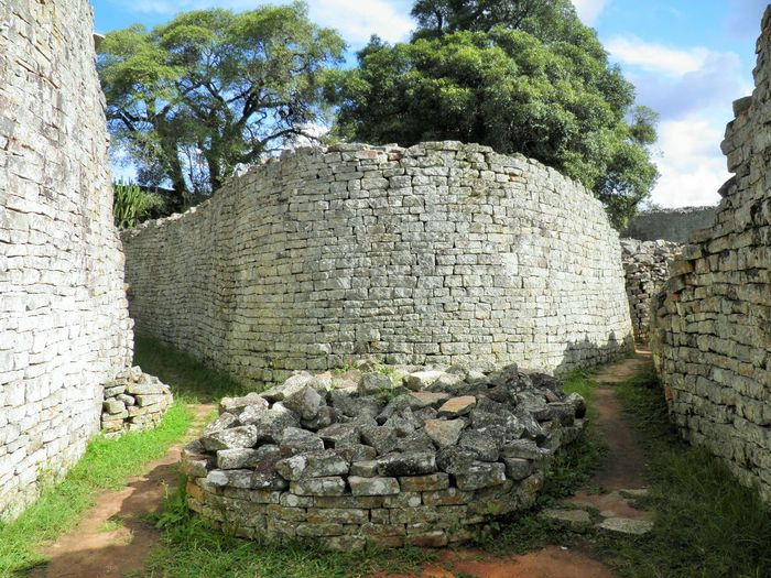 Great Zimbabwe Beauty In Nature History History Architecture Travel Travel Destinations Travelling ✈ Travel Photography Architecture EyeEmNewHere The City Light