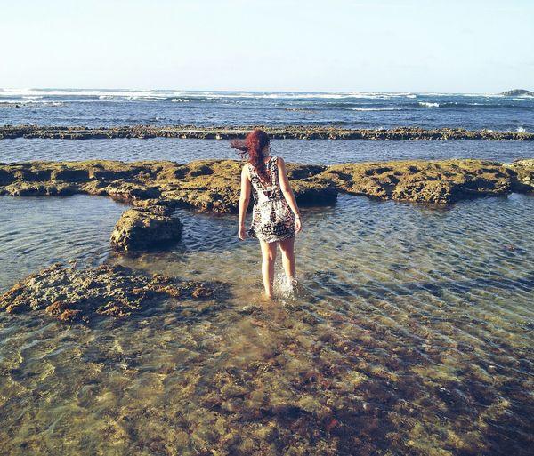 Sunlight Life Is A Beach People Photography Girlfriend People Puerto Rico Vega Baja People Of EyeEm