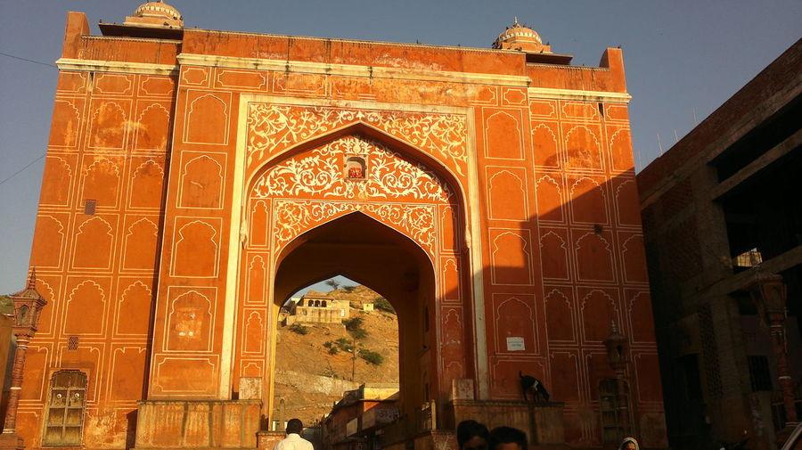 Jaipur Rajasthan Ancient Architecture Built Structure Capital Cities  Culture Dwar Famous Place Hanuman Mandir History Jaipur Jrpenaphotography JRPphotography Outdoors Rajasthan Tourism Travel Destinations Neighborhood Map The Architect - 2017 EyeEm Awards