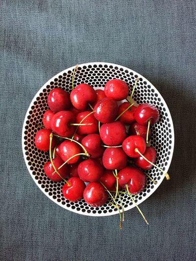 Cherry Cherries