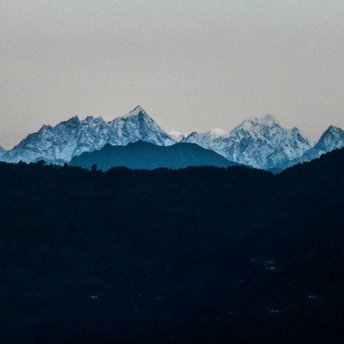 Kangchenjunga Sikkimexcurtion Throwback