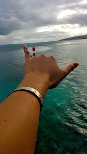 Happy Sunday Sunday HangLoose Sea Cloudporn Cloud_collection  Seaphotography Hangloosebeach Goodtime Goodvibes 👌🌴☺🙉☁⛅
