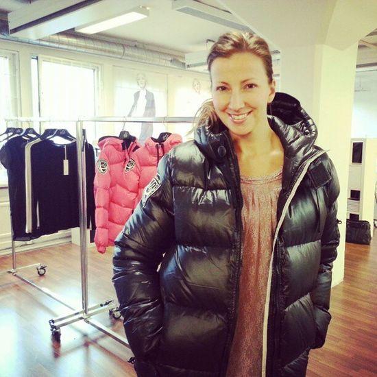 Dbrand Famous Swedish Singer  Sonja Alden Music Fashion