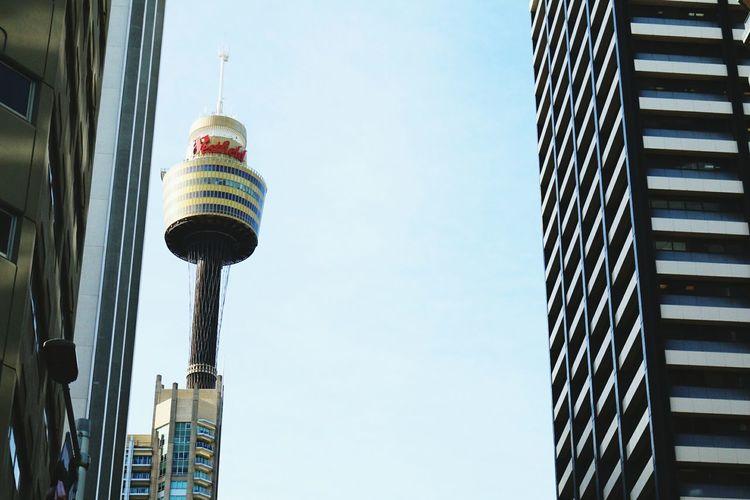 Centrepointtower Sydney
