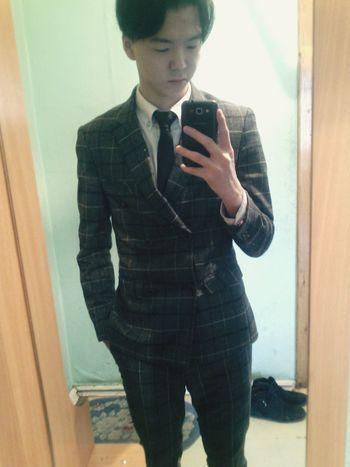 Suit&tie Suitstyle Ulaanbaatar