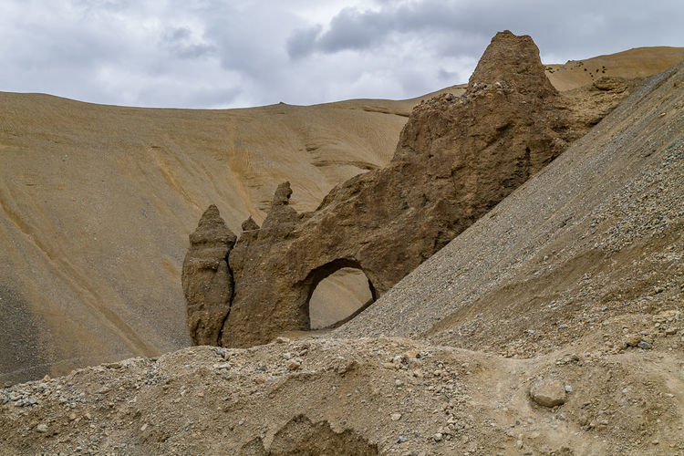 Ladakh Ancient