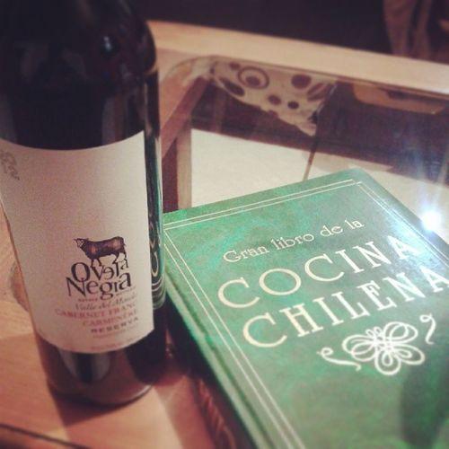 Wine Chile Chileanwine Theresnomuchbetter exquizo vinochileno algopoco celebracion celebration lifestyle like thebest