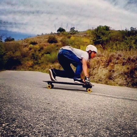 Malakahill Downhillskateboarding Freeride Crew Triple Eight Holesom Pucks Lush Rayne  Fortune Caliber Orangatangwheels