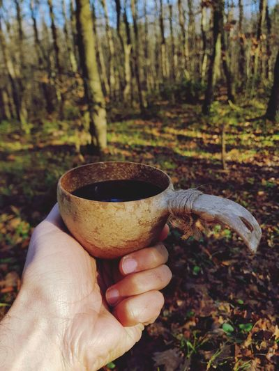 Kupilka coffee. Kupilka Coffee Coffee Cup Coffee Time Coffee - Drink Camp Cup Camping Adventure Bushcraft Forest Tea Outdoor Cooking Lake Outdoor Photography Colombia Coffee Cups Kahve Outdoor Photography Outdoor Forest Human Hand Holding Tree Close-up The Great Outdoors - 2018 EyeEm Awards