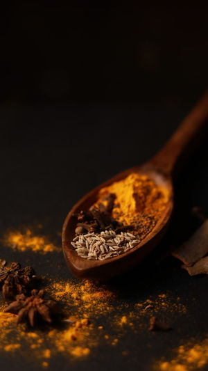 spices Spices