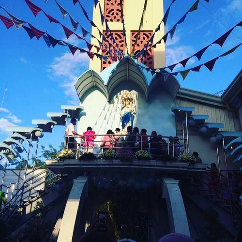 Nuestra Senyora de Candelaria. ❤️ Dagkotfestival 🕯 Candelaria