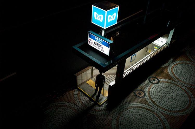 EyeEm Best Shots Illuminated Streetphotography People Street Photography Light And Shadow Tokyo Street Photography Night Leicacamera Nightlife Street Capture The Moment 35mm The Week On EyeEm Editor's Picks