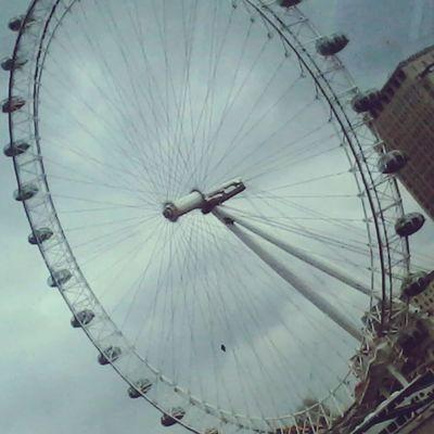 London ✌ Taking Photos Hello World Attraction London