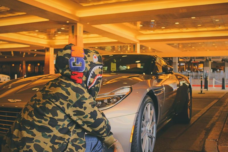 One Person Car Adults Only Illuminated People Adult Portrait Only Men Indoors  One Man Only Day Uniqueness Miles Away EyeEmNewHere Traditional Clothing Photo Shoot Lieblingsteil NINETYSIXVISUALS 96VISUALZ Fashion Bapesharkhoodie Bape_us Photography Is My Escape From Reality! Mall Uniqueness Lieblingsteil