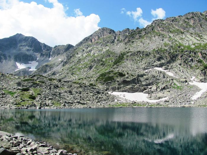 Photo taken in Rila, Bulgaria