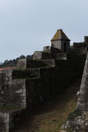 Churches Galicia Calidade Galicia, Spain Galiciameiga Monuments Ruins Walls