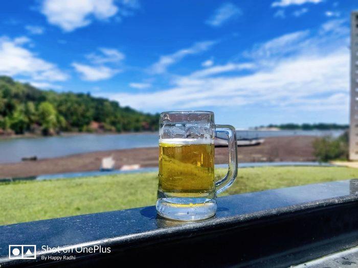 Brewtiful Water
