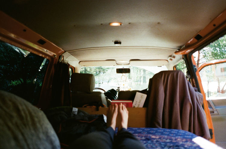 Camping Comfortable Film Photography Filmisnotdead Free Freedom Hippie Hippielife Leisure Activity Lifestyles Livefolk Outdoors Relaxation Resting VW Bus