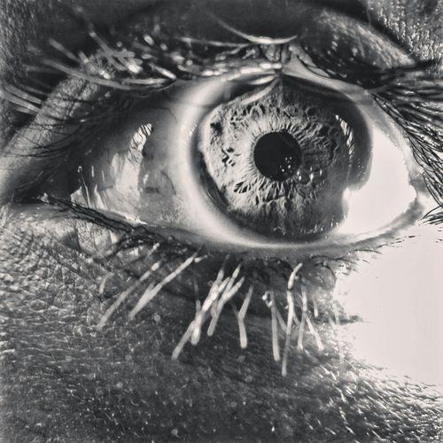 Getting Creative EyeEm Best Shots - Black + White Lostsouls Fear Eye4black&white  Dont Be Afraid Of The Dark Eye4photography  EyeEm Best Shots Eyes EyeEmBestPics