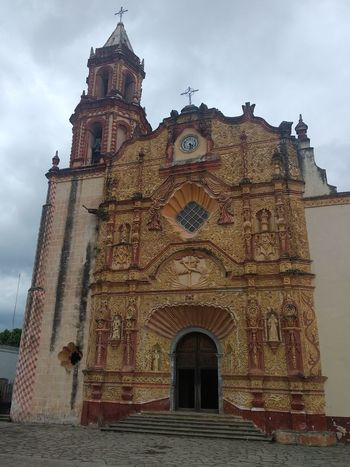 Parroquia de Santiago Apóstol Church Catolic Church Catolic