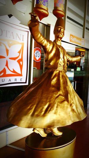 INDONESIA صوفي اندونيسيا رقص روح