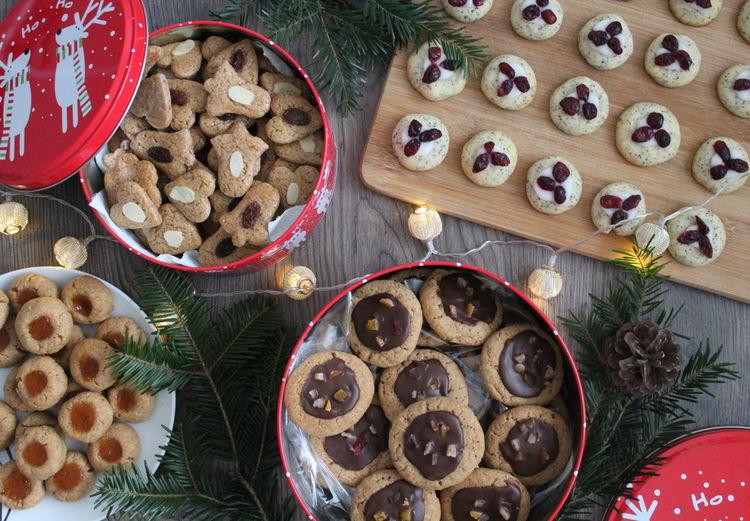 christmas cookies Christmastime EyeEm Selects Christmas Christmas Cookies Cookies Cookie Baking Christmas Time Star Anise Dried Fruit Cardamom Cinnamon Clove Peanut - Food Hazelnut