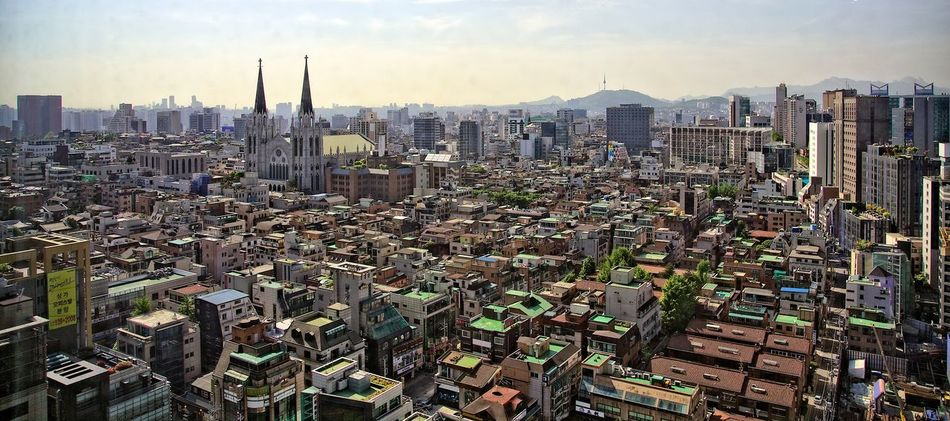 Cityscapes City Cityscape Seoul Korea EyeEm Korea Urban Landscape Urban Urbanphotography Urban Photography
