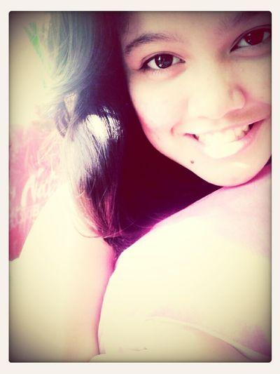 A smile conceals the darkest secret First Eyeem Photo