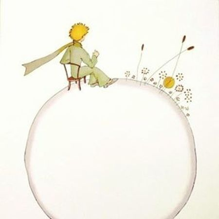 I must endure the presence of a few 🐛caterpillars🐛 if I wish to become acquainted with the butterflies. Lepetitprince