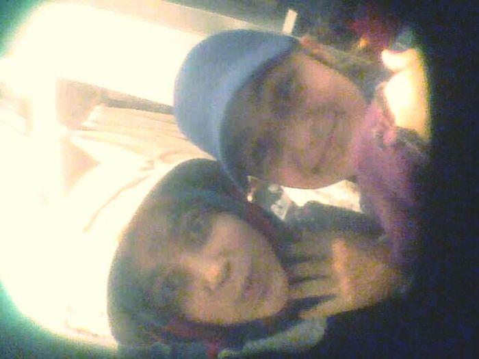 Crazy Happy :) Friend :))))
