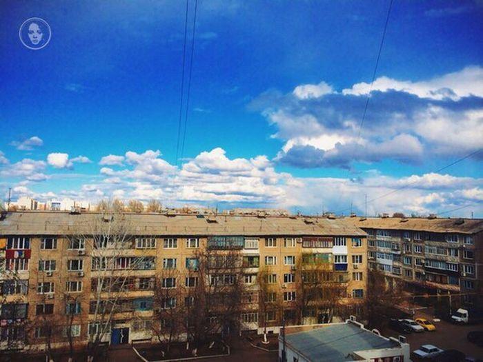 Kazakhstan District