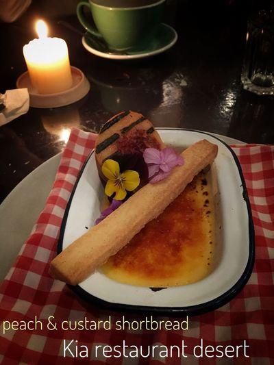 Visual Feast Kia restaurant In Galway Foodporn Restaurant Food IPhoneography Eyeemphoto Kia