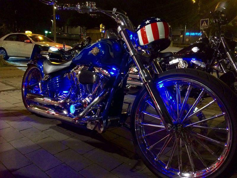 Motorrad Motorcycles