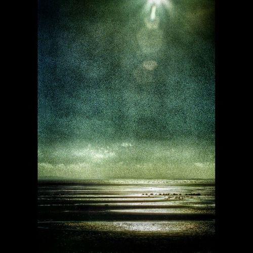 Moody beach. I said 'beach'. ;)